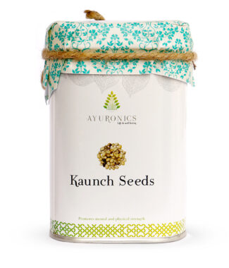 Buy online ayuronics kaunch seeds