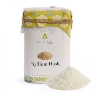buy online Ayuronics psyllium-husk-powder