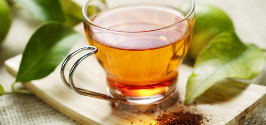 How many cups of Herbal Tea should drink in a day?