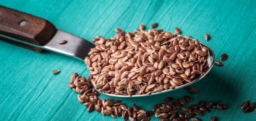 The Health Benefits of Flax Seeds