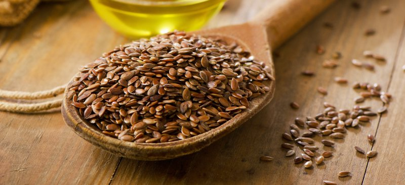 How to add Flax Seeds to your Diet